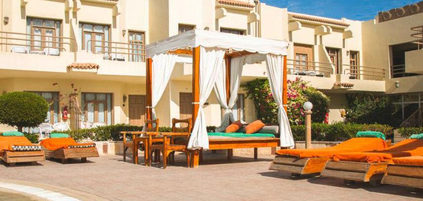 Egitto Mar Rosso, Sharm el Sheikh - Cataract Layalina & Sharm Resort 2