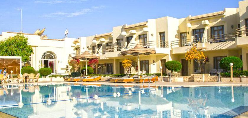 Egitto Mar Rosso, Sharm el Sheikh - Cataract Layalina & Sharm Resort 5