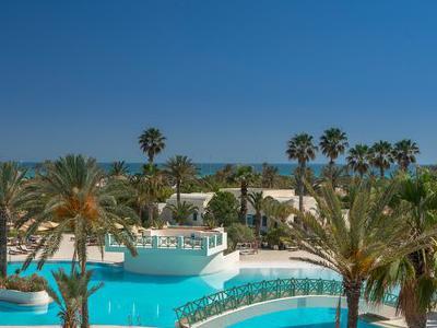 Tunisia, Djerba - Yadis Djerba