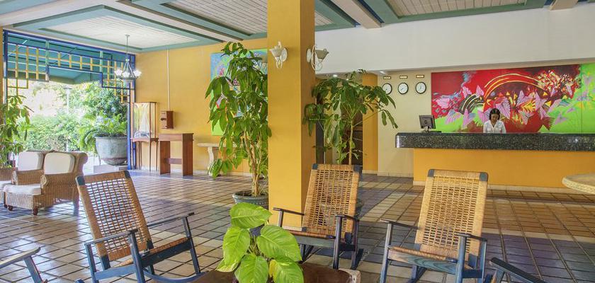 Repubblica Dominicana, Bayahibe - Whala! Bocachica Beach Resort 0