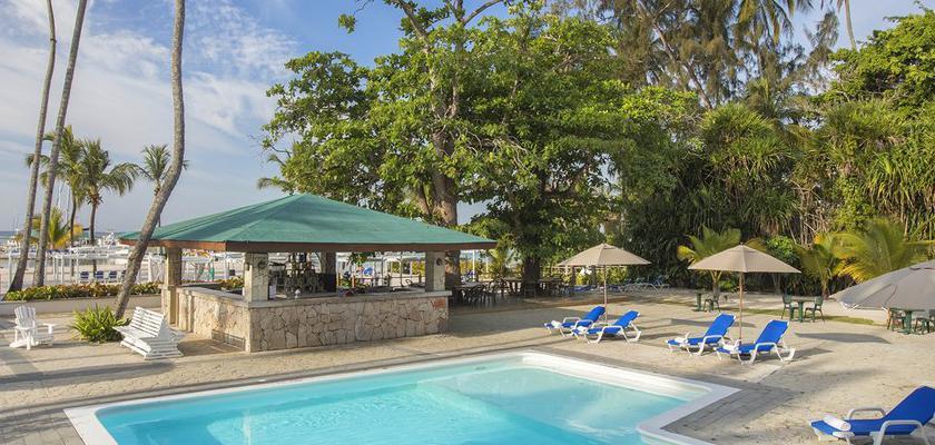 Repubblica Dominicana, Bayahibe - Whala! Bocachica Beach Resort 1