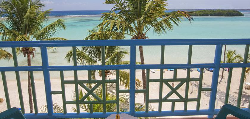 Repubblica Dominicana, Bayahibe - Whala! Bocachica Beach Resort 5