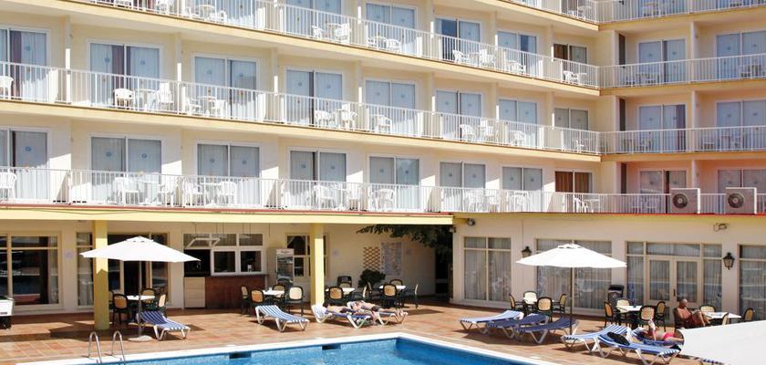 Spagna - Baleari, Maiorca - Hotel Roc Linda 2