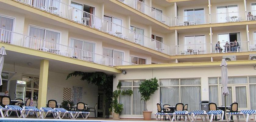 Spagna - Baleari, Maiorca - Hotel Roc Linda 3