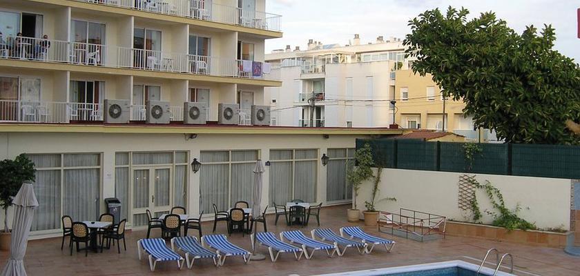 Spagna - Baleari, Maiorca - Hotel Roc Linda 5