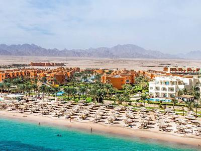 Egitto Mar Rosso, Hurghada - Caribbean World Resort Soma Bay