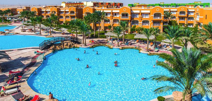 Egitto Mar Rosso, Hurghada - Caribbean World Resort Soma Bay 3