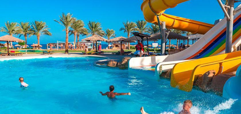 Egitto Mar Rosso, Hurghada - Caribbean World Resort Soma Bay 5