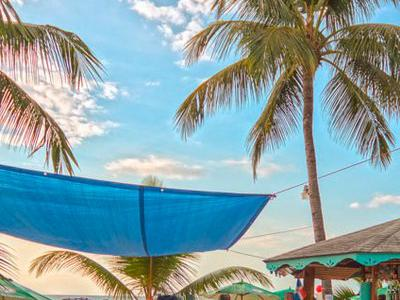 Repubblica Dominicana, Punta Cana - Hotel e Appartamenti Playa Colibri