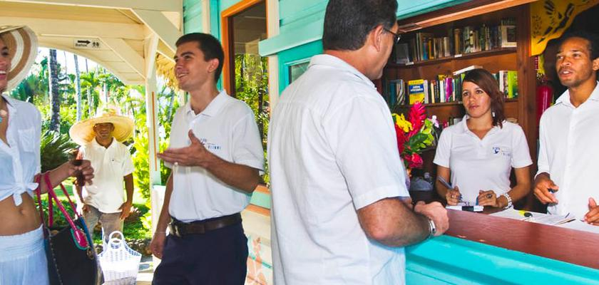 Repubblica Dominicana, Punta Cana - Hotel e Appartamenti Playa Colibri 0