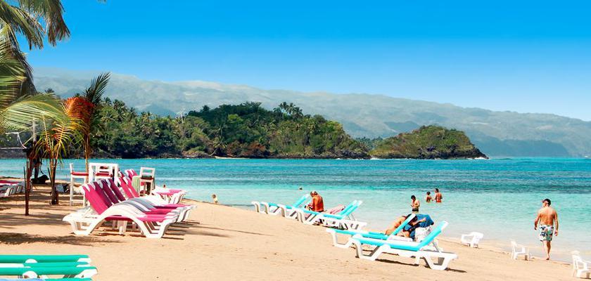 Repubblica Dominicana, Punta Cana - Hotel e Appartamenti Playa Colibri 1