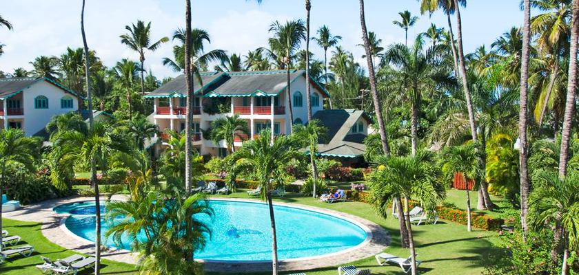 Repubblica Dominicana, Punta Cana - Hotel e Appartamenti Playa Colibri 2
