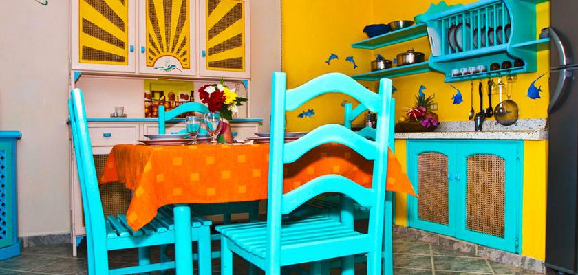 Repubblica Dominicana, Punta Cana - Hotel e Appartamenti Playa Colibri 3