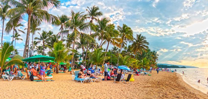 Repubblica Dominicana, Punta Cana - Hotel e Appartamenti Playa Colibri 4