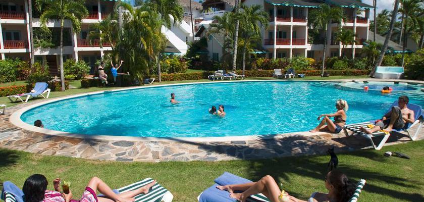 Repubblica Dominicana, Punta Cana - Hotel e Appartamenti Playa Colibri 5