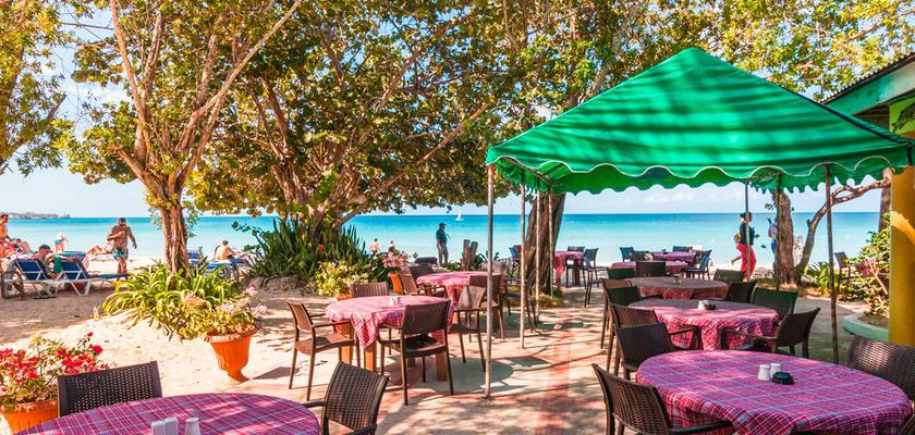 Giamaica, Negril - Merrils Beach Resort 1