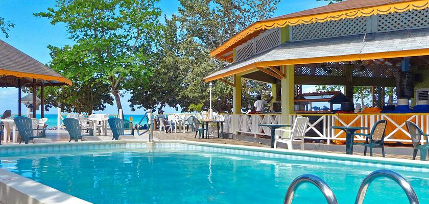 Giamaica, Negril - Merrils Beach Resort 4
