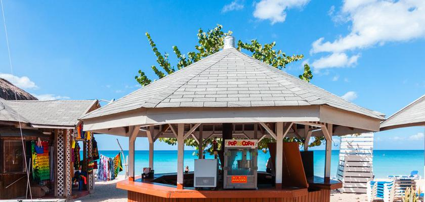 Giamaica, Negril - Merrils Beach Resort 5