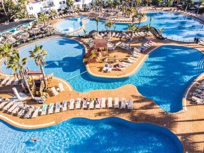 Spagna - Canarie, Fuerteventura - Oasis Dunas Hotel e Appartamenti
