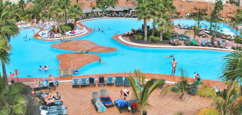 Spagna - Canarie, Fuerteventura - Oasis Dunas Hotel e Appartamenti 1