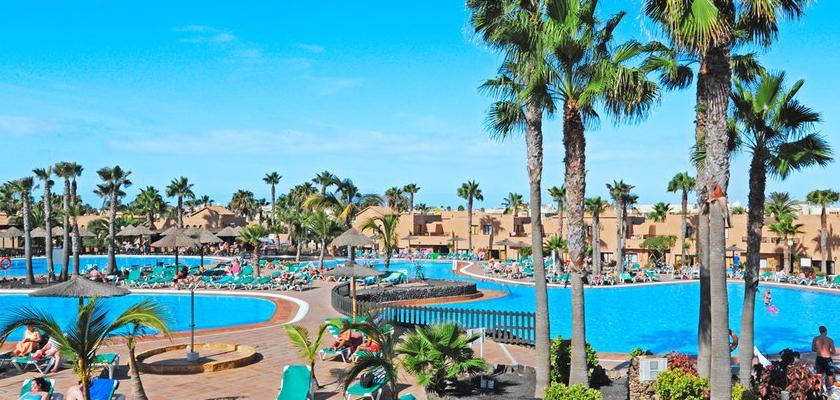 Spagna - Canarie, Fuerteventura - Oasis Dunas Hotel e Appartamenti 2