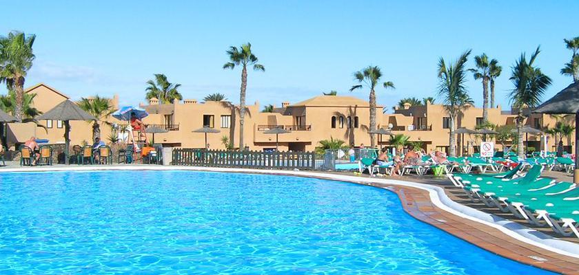 Spagna - Canarie, Fuerteventura - Oasis Dunas Hotel e Appartamenti 3