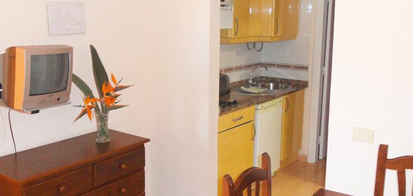 Spagna - Canarie, Fuerteventura - Oasis Dunas Hotel e Appartamenti 4