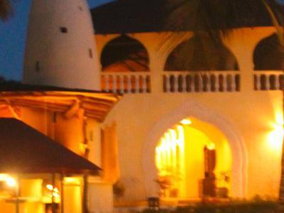 Kenya, Malindi - Angel's Bay Kite & Beach Sport Resort