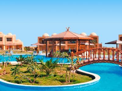 Egitto Mar Rosso, Marsa Alam - Wady Lahmy Azur Beach Resort
