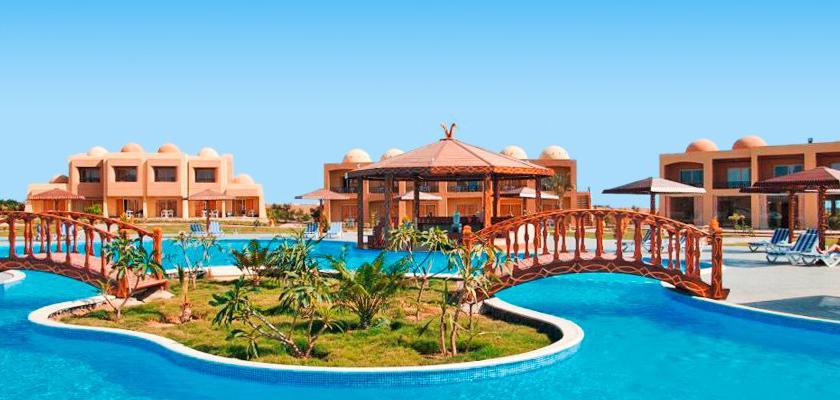 Egitto Mar Rosso, Marsa Alam - Wady Lahmy Azur Beach Resort 0