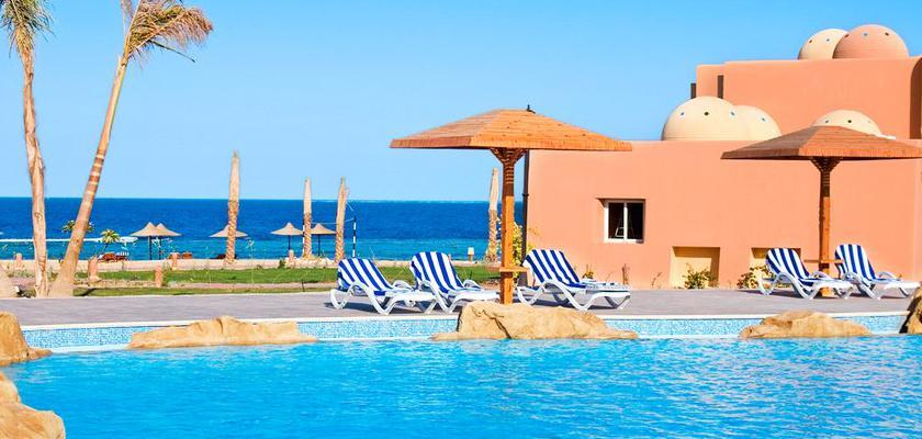 Egitto Mar Rosso, Marsa Alam - Wady Lahmy Azur Beach Resort 1
