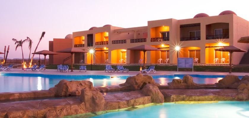 Egitto Mar Rosso, Marsa Alam - Wady Lahmy Azur Beach Resort 2
