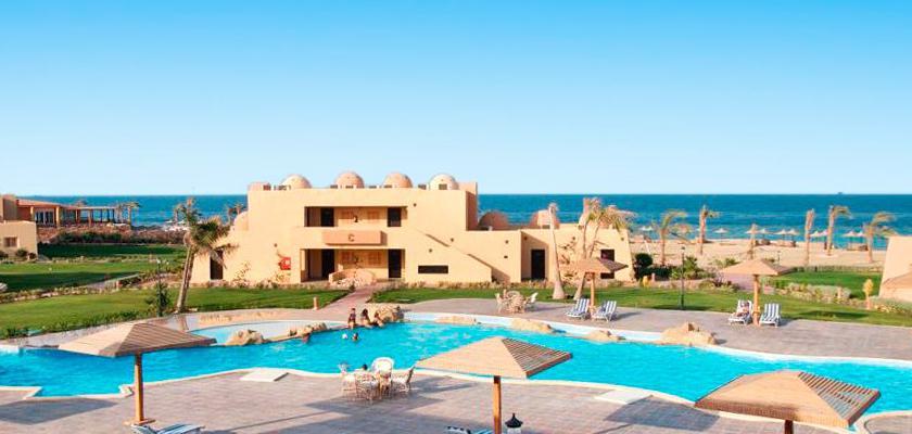 Egitto Mar Rosso, Marsa Alam - Wady Lahmy Azur Beach Resort 3