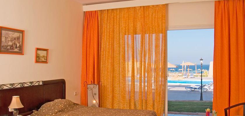 Egitto Mar Rosso, Marsa Alam - Wady Lahmy Azur Beach Resort 4
