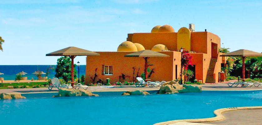Egitto Mar Rosso, Marsa Alam - Wady Lahmy Azur Beach Resort 5