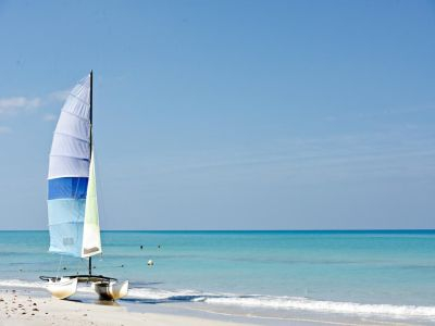 Cuba, Varadero - Starfish Varadero Beach Resort