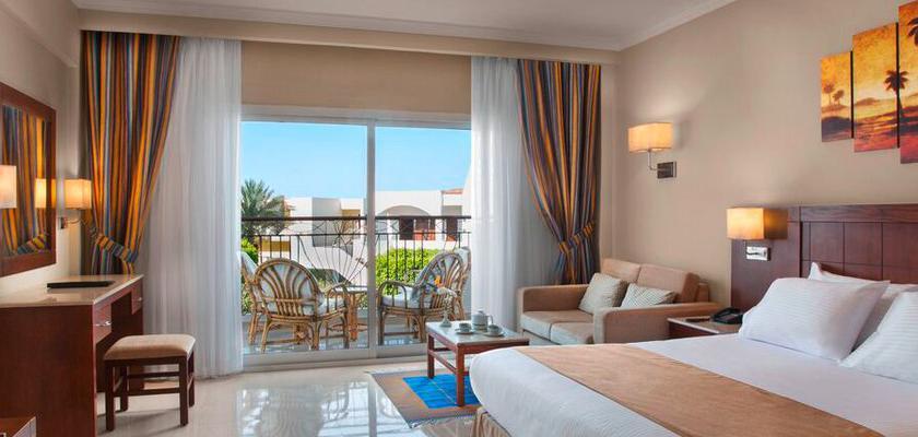 Egitto Mar Rosso, Sharm el Sheikh - Sultan Garden Beach Resort 1