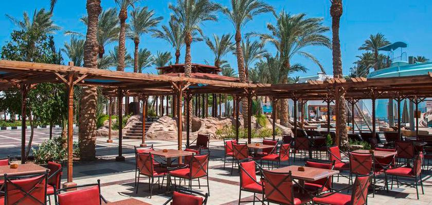 Egitto Mar Rosso, Sharm el Sheikh - Sultan Garden Beach Resort 5 Small