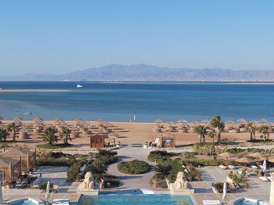 Egitto Mar Rosso, Hurghada - Sheraton Soma Bay Resort