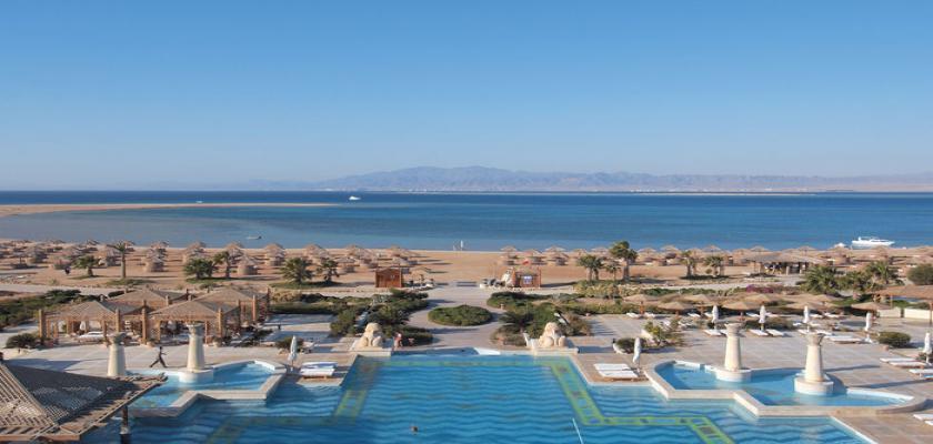 Egitto Mar Rosso, Hurghada - Sheraton Soma Bay Resort 0