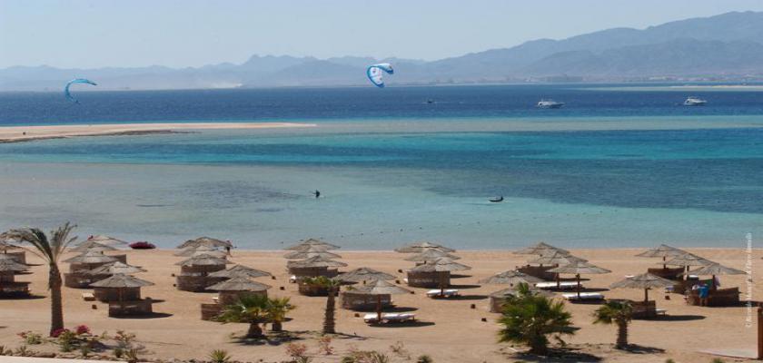 Egitto Mar Rosso, Hurghada - Sheraton Soma Bay Resort 1