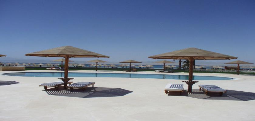 Egitto Mar Rosso, Hurghada - Sheraton Soma Bay Resort 3