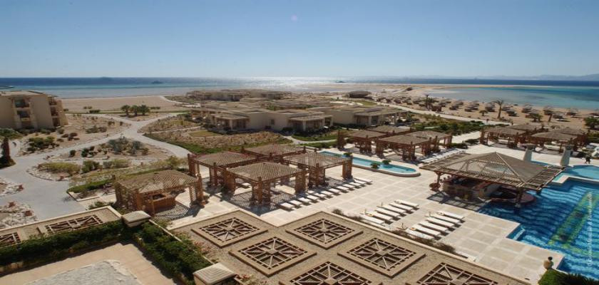 Egitto Mar Rosso, Hurghada - Sheraton Soma Bay Resort 4