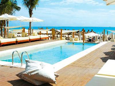 Messico, Riviera Maya - El Tukan Hotel & Beach Club
