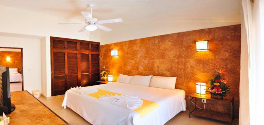 Messico, Riviera Maya - El Tukan Hotel & Beach Club 0