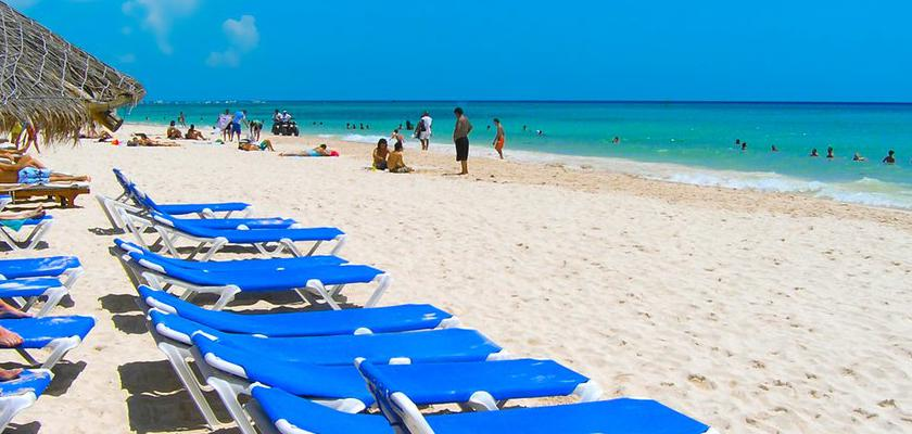 Messico, Riviera Maya - El Tukan Hotel & Beach Club 1