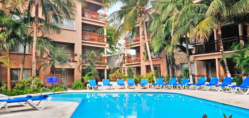 Messico, Riviera Maya - El Tukan Hotel & Beach Club 3