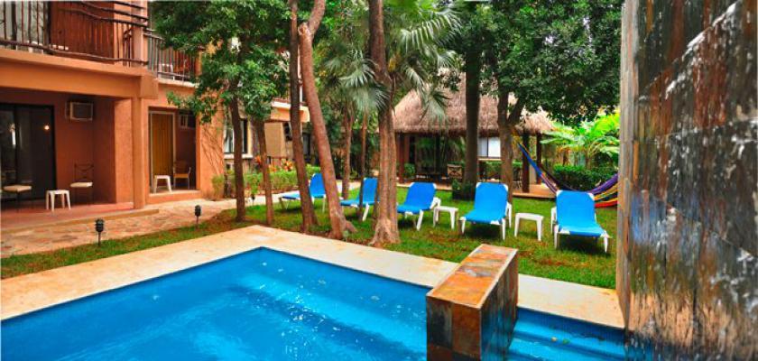 Messico, Riviera Maya - El Tukan Hotel & Beach Club 4