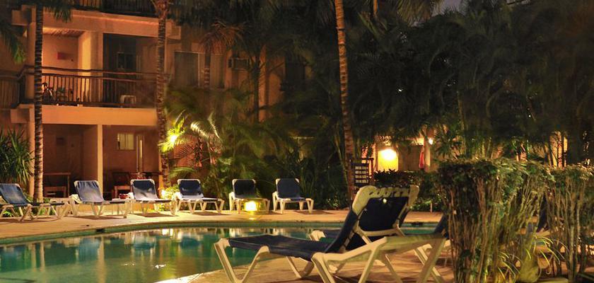 Messico, Riviera Maya - El Tukan Hotel & Beach Club 5
