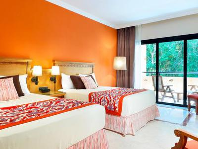 Messico, Riviera Maya - Grand Palladium Colonial Resort & Spa